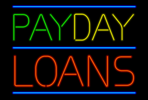 Payday loan advert banned image 1